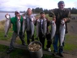 Astoria Fishing Charters