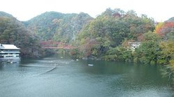 Taishaku Valley