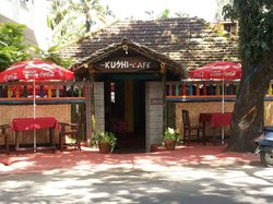 Kushi Cafe and Restaurant