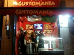 Gustomania