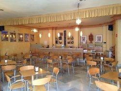 Restaurante Cafe-Bar Liceo Accitano