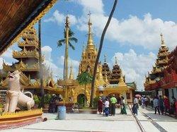 Ye-le Pagoda