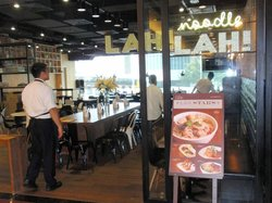 Noodle Lah