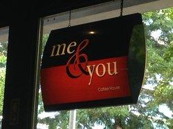 Me And You-Restaurante-Bar Cofee-House