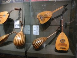 ‪Museum of Greek Popular Musical Instruments‬