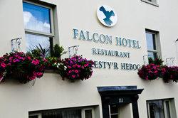 Falcon Hotel and Restaurant