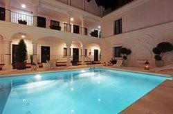 라 폰다 호텔