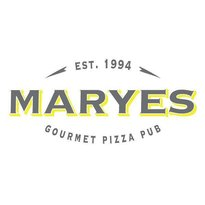 Marye's Gourmet Pizza