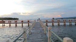 Carocok Painan Beach