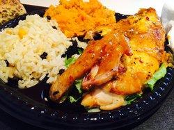 Restaurant Chickcan