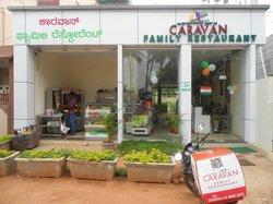 Caravan Family Restaurant