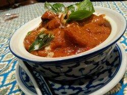Benjawan Thai Cuisine