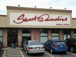 Sweet Paradise bakery