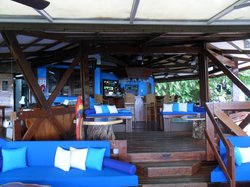 TuleCafe Restaurant