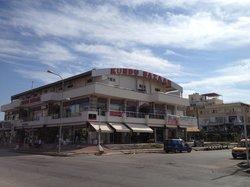 Kundu bazaar