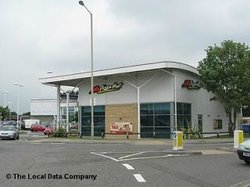 Pizza Hut Llantrisant