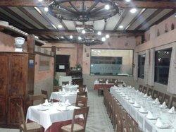 Restaurante Huertano La Granja