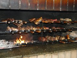 Churrascaria Santa Cruz