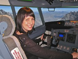 Fly A Jet - Flight Simulator
