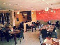 Pancho's Grill & Bar