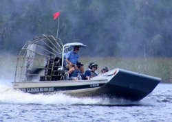 River Safaris And Gulf Charters