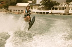 Malibu Watersports Barbados
