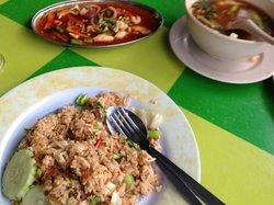 Warung Mak Tam
