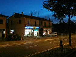 Pasticceria Orion Cafe