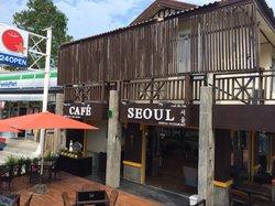 Cafe n Seoul