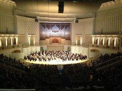 柴可夫斯基音乐厅