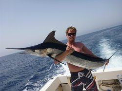 Cavalier & Blue Marlin Fishing Charters
