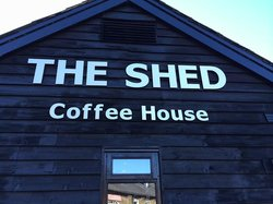 The Shed Coffeehouse