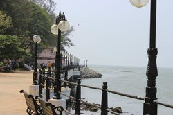 Tagore Park
