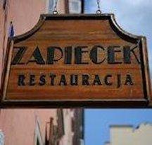 The Zapiecek Restaurant