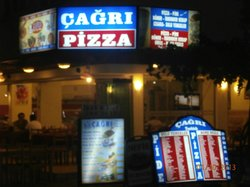 Cagri Pide & Pizza Restaurant