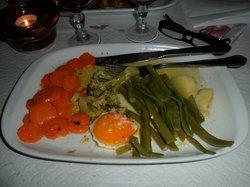 Restaurante Maria da Fonte