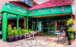 Puccini's Pizzeria e Restaurante