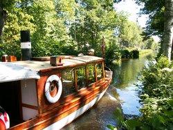 Stromsholms Kanal