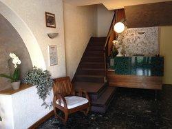 Hotel Bar les Allies