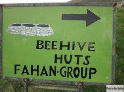 Fahan BeeHive Huts
