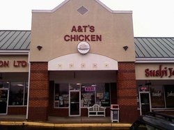 A&T's Chicken
