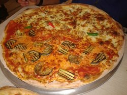 Ristorante Pizzeria Positano