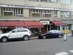 Cafe Bar Cantabrico