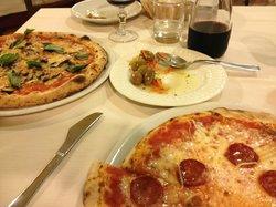 Zsa Trattoria Pizzeria