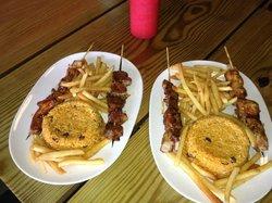 Don coqui bar and restaurant