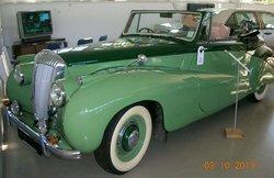 Merks Motor Museum
