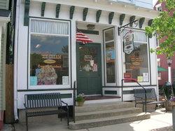 Isabellas Ice Cream Parlor