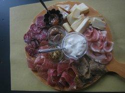 Torrino Wine Bar