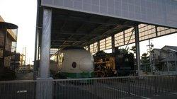 Museum Kereta Niitsu Niigata