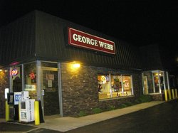 ‪George Webb Restaurant S Howell‬